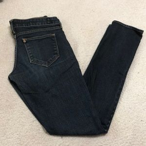 Denim - SQIM dark blue jeans!